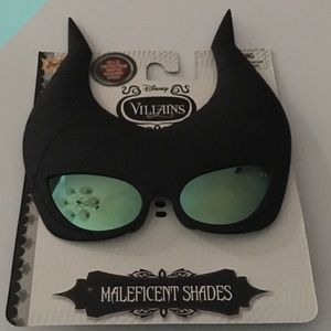 MALEFICENT SUNGLASSES